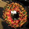 The NGVFA Wreath